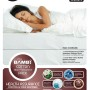 Health Assurance Cotton Mattress Protector
