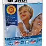Bambi Basics Pillow Protector