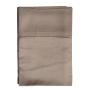 Bamboo Pillowcase Coffee