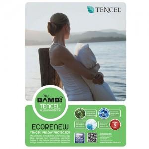 EcorenewTencel Protector
