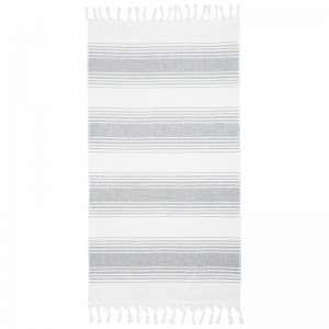 Turkish Towel grey