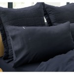Abbotson Midnight Pillowcase Pair