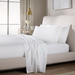 Nashe White Sheet-Set