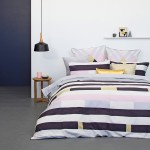 Domino Quilt Cover Set