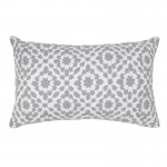 Menara Breakfast Cushion Silver