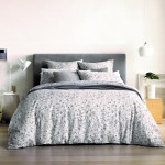 calista fog quilt cover