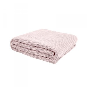 Seed Rosewater Throw